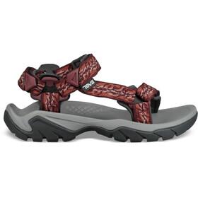 Teva Terra Fi 5 Universal Sandals Women manzanita mango